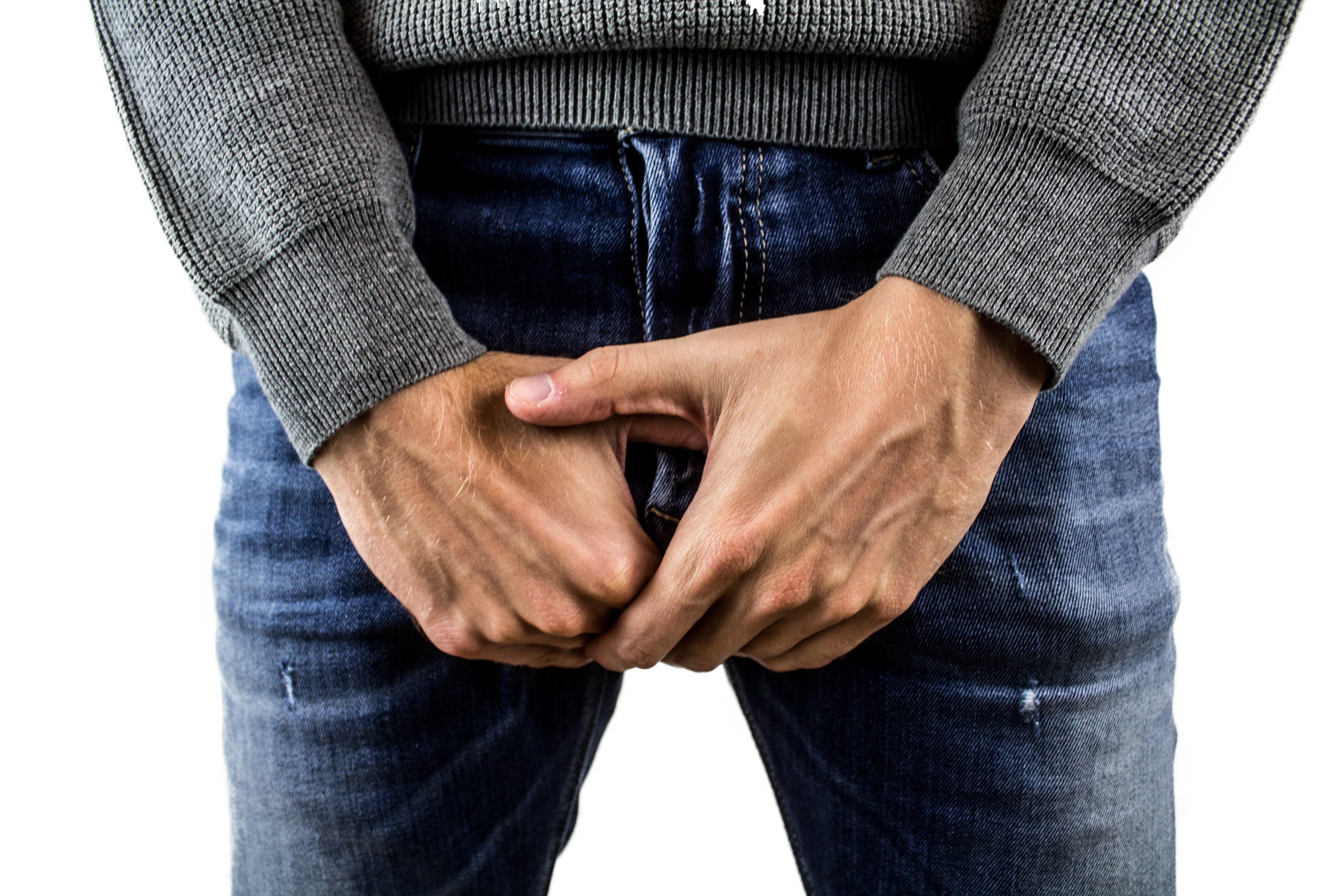 tipos de infecciones venereas en hombres